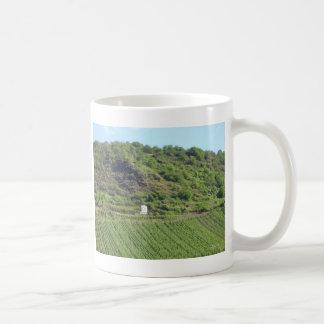 Sun Dial Mug
