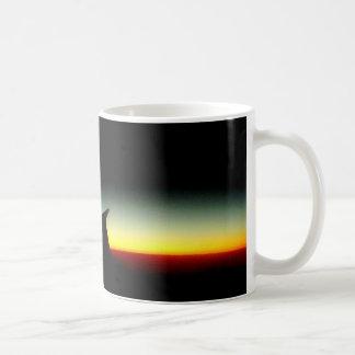 Sun Down Coffee Mug