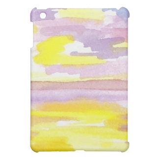 Sun Drama Save the Sea CricketDiane Ocean Products iPad Mini Cover