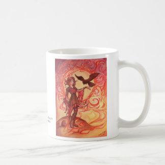 Sun Elf Coffee Mug