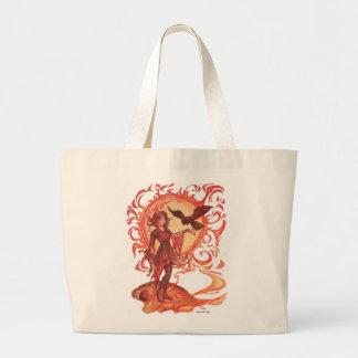 Sun Elf: Red Hot! Bags