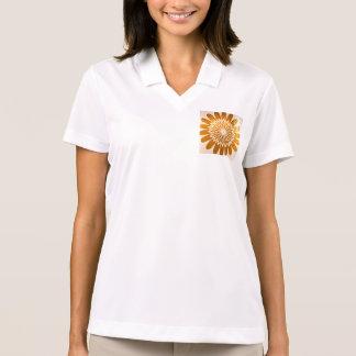 SUN Energy Chakra :  Nike Dri-FIT Pique Polo Shirt