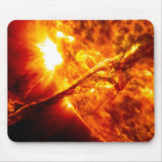 Sun Eruption - Giant Prominence Mouse Pads