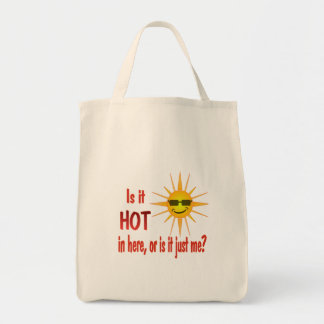 Sun: ¿Es caliente adentro aquí? Bolsa