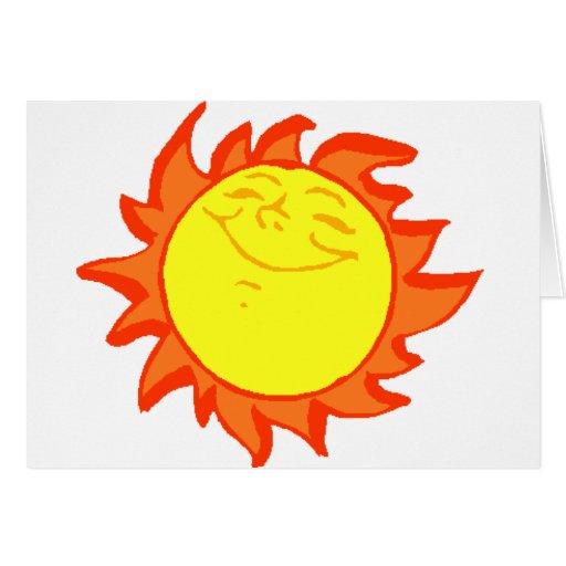Sun Felicitacion