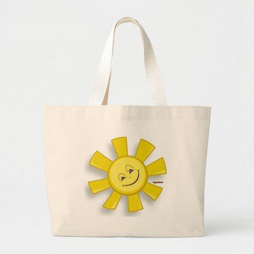 Sun feliz bolsas