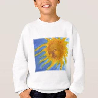 Sun feliz hace frente al solenoide amarillo y remeras