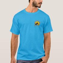 Sun Fire Stables T-Shirt