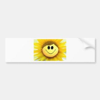 sun-flower-865 bumper sticker