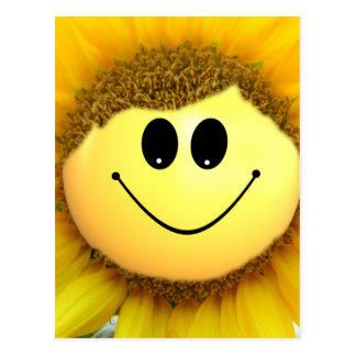 sun-flower-865 tarjetas postales