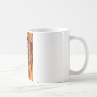 Sun Flower Classic White Coffee Mug