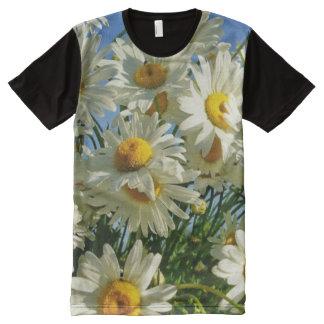 Sun Flower Shirt