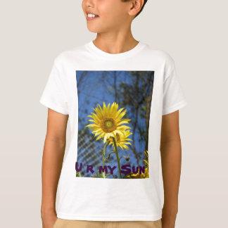 Sun flower T-shirt