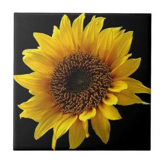 Sun Flower Tiles