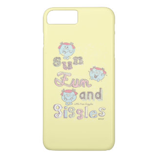 Sun Fun & Giggles iPhone 8 Plus/7 Plus Case