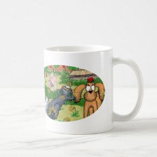 sun fun mug