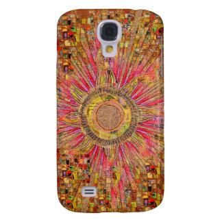 Sun Funda Para Galaxy S4