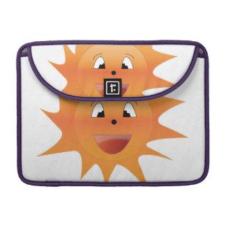 Sun Fundas Macbook Pro