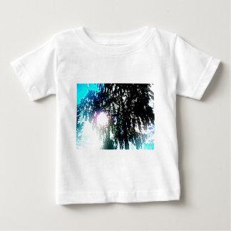 Sun glare baby T-Shirt