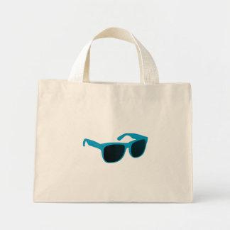 sun glasses canvas bags