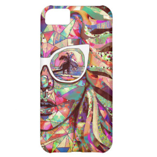Sun Glasses In a Summer Sun iPhone 5C Cases