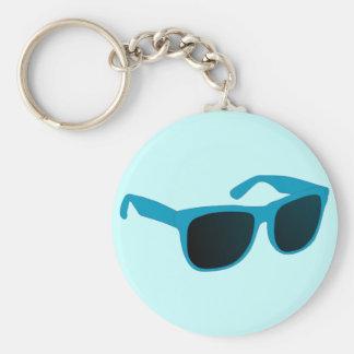 sun glasses keychain