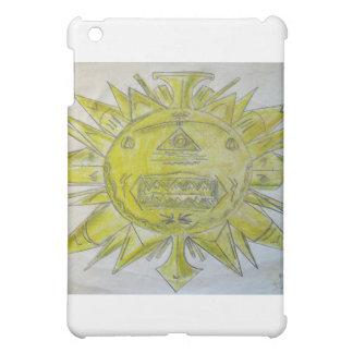 Sun God Case For The iPad Mini