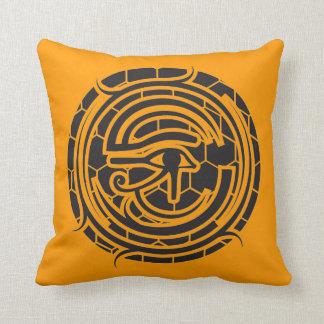 Sun God Ra Pillow