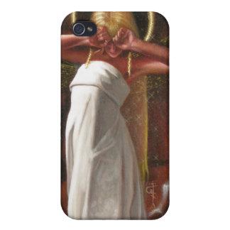 Sun Goddess iPhone 4/4S Case