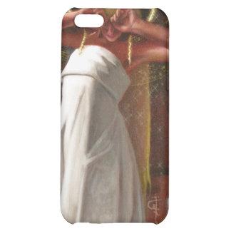 Sun Goddess iPhone 5C Case