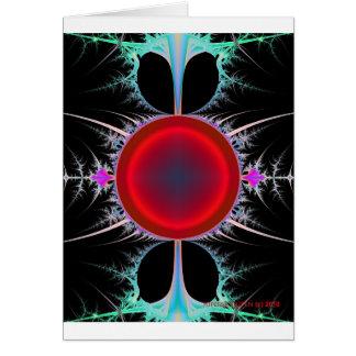 Sun Godess - Card 2