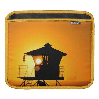 Sun goes down sleeve for iPads