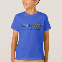 Sun Grove Kids Logo T Shirt