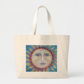 Sun hace frente bolsas