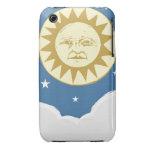 Sun hace frente Case-Mate iPhone 3 carcasa