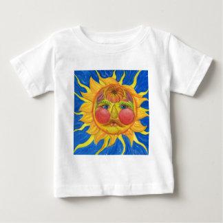 Sun hace frente, inspirado por Vertumnus de Remeras