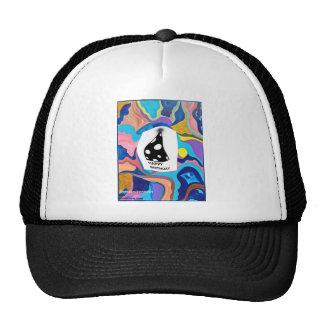 Sun Happy Birthday Trucker Hat