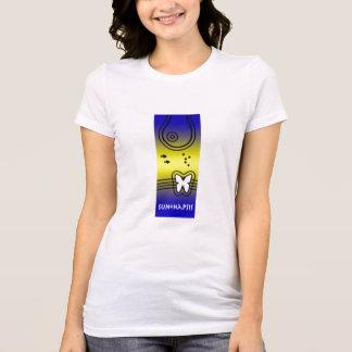 Sun+Hapsis T-Shirt