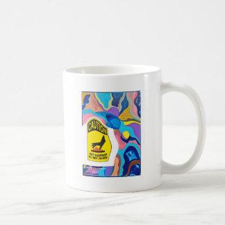 Sun Hot Surface Coffee Mug