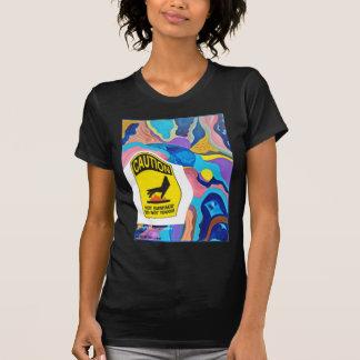 Sun Hot Surface T-shirt