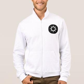 Sun Ideology Printed Jacket