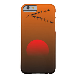 sun Image Barely There iPhone 6 Case
