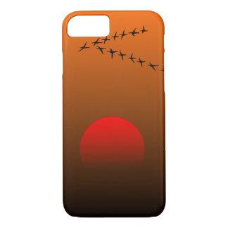 sun Image iPhone 8/7 Case