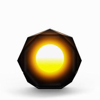 Sun Image Octagonal Award