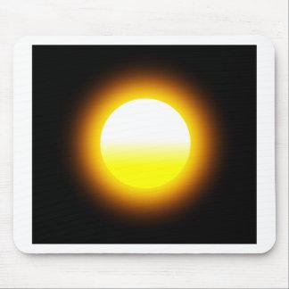 Sun Images Mouse Pad