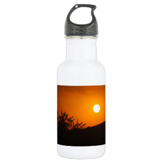 Sun Images Stainless Steel Water Bottle