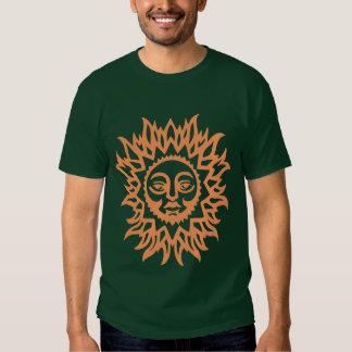 Sun In It's Splendor Tee Shirt