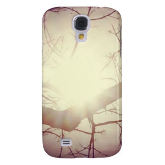 Sun in my Eye (Skies & Clouds) Galaxy S4 Cover