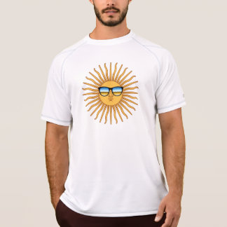 Sun in Shades T-shirts