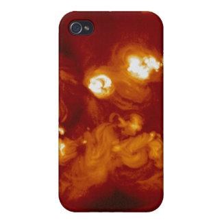 Sun iPhone 4/4S Carcasas